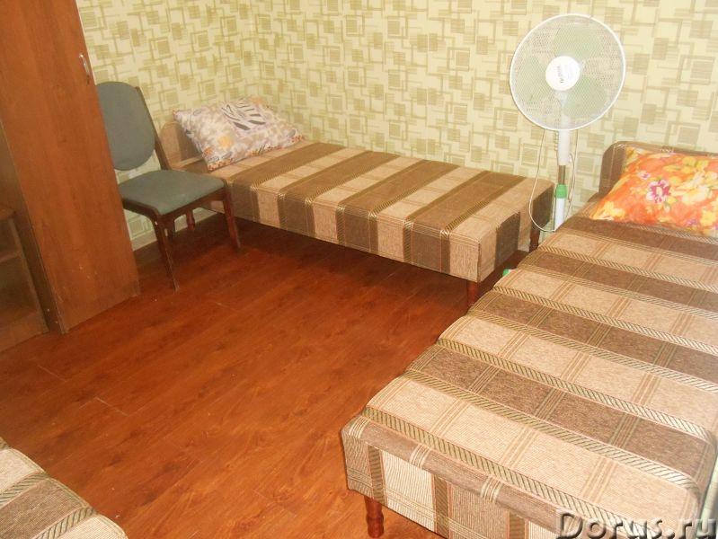 Сдаю отдельное жилье в Небуге - Аренда недвижимости на курортах - Сдаю отдельное жильё в частном дом..., фото 1